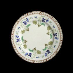 IMPERATRICE EUGENIE SALAD PLATE PS
