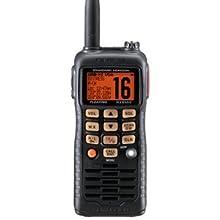 HX850s Handheld VHF w GPS