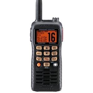 HX850s Handheld VHF w/GPS