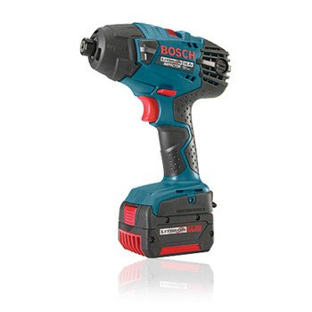 Bosch 26614-01 14.4-Volt Lithium-Ion Impact Drill/Driver Kit