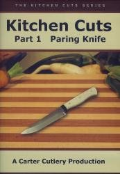 Kitchen Cuts: Part 1, Paring Knife (Dvd)