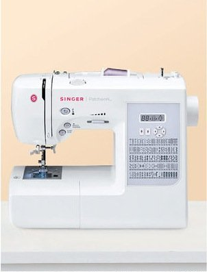 singer 7285q patchwork sewing machine reviews