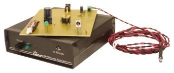 Ramsey RR1C Wired IR Receiver Repeater Kit
