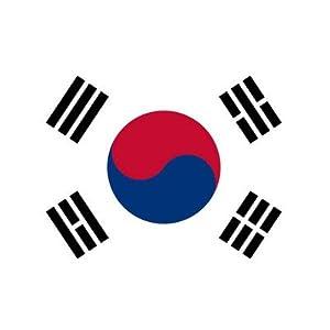 韓国国旗(太極旗)(120cm×180cm)