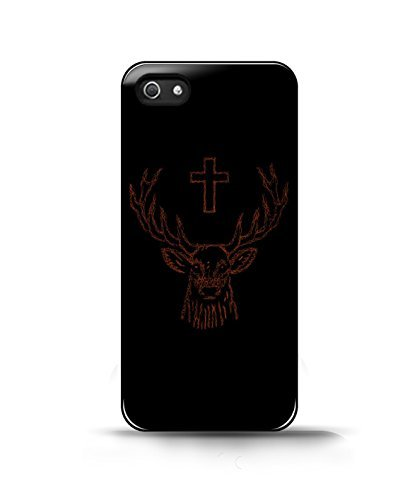 jagermeister-for-iphone-and-samsung-galaxy-case-iphone-5-5s-black