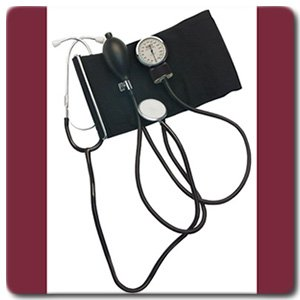 Cheap Graham Field Home Blood Pressure Kit w/ Attached Stethoscope, Adult, 1/Ea, GHF242 (B000PKROH2)