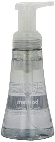 Method Foam Hand Wash Sweet Water 300 ml (Pack of 3)
