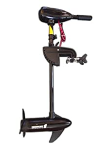 Newport vessels 55 pound thrust 8 speed for 30 lb thrust trolling motor speed