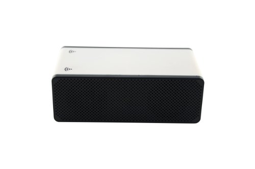 Urge Basics Dropnplay Wireless Speaker-Retail Packaging -White