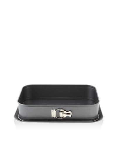 Kaiser Bakeware Gourmet Rectangular Springform Pan, 9.5 x 14