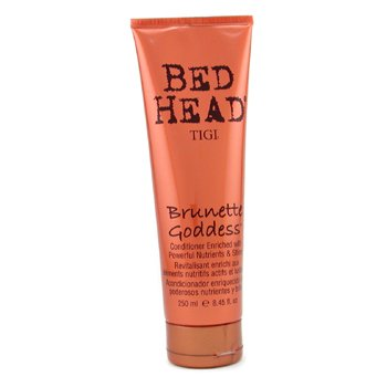 TIGI Bed Head Brunette Goddess Conditioner 250 ml (8.45 oz.) (Case of 6)
