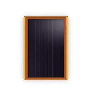 Brunton SolarFlat Rigid Solor Panel
