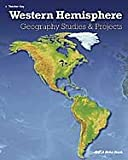 A Beka Western Hemisphere Geography Studies & Projects Teacher Key #97659003