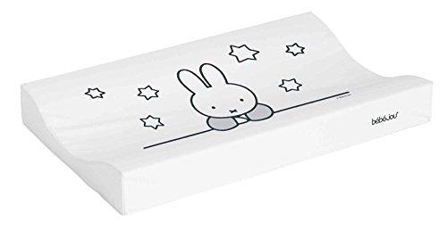 Bb-Jou-Miffy-Stars-Cambiador-plastificado-72-x-44-cm-color-blanco