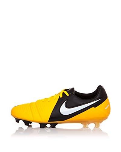 Nike Zapatillas de fútbol Ctr360 Maestri Iii Fg Naranja