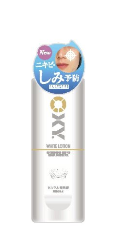OXY medicinal white lotion (170mL) / OXY (OXY) (Oxy Lotion compare prices)