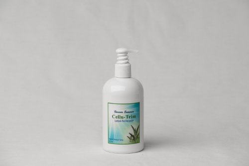 Cellu-Trim Cellulite Reduction Lotion. Get Rid Of Cellulite, Smooth And Firm Your Thighs