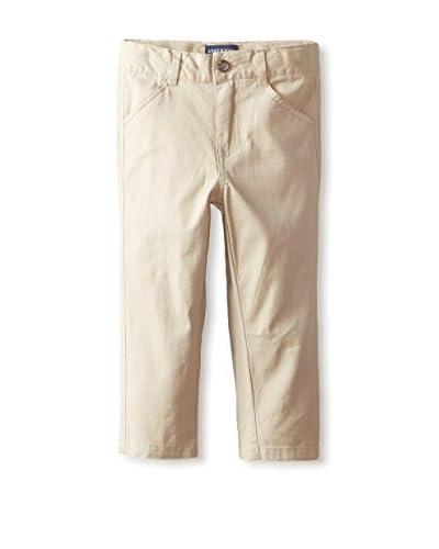 Andy & Evan Kid's Twill Pants