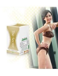 Verena The Secret Weight Loss Formula 30 Capsules 1 Box Thailand