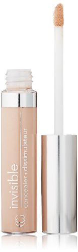 CoverGirl Invisible Concealer Light(N) 125, 0.32 Ounce Bottle