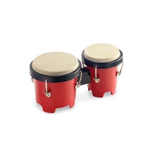 Quatro percussioni Mini Bongo Batteria per bambini set di bonghi