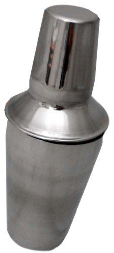 """500Ml 8 ½"""" X 3 ½"""" Cocktail Shaker front-508445"""