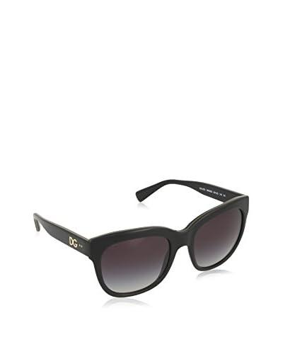 Dolce & Gabbana Gafas de Sol MOD. 4272 30038G Negro / Dorado