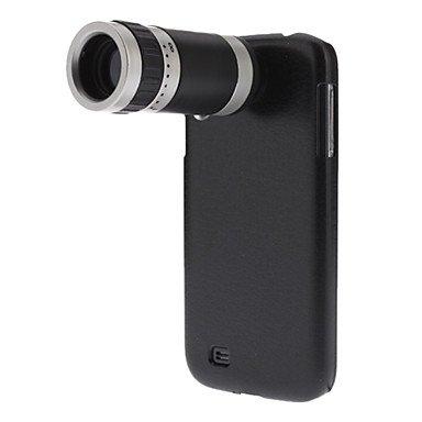 Xs 8X Optical Zoom Telescope Camera Lens For Samsung Galaxy S4 I9500