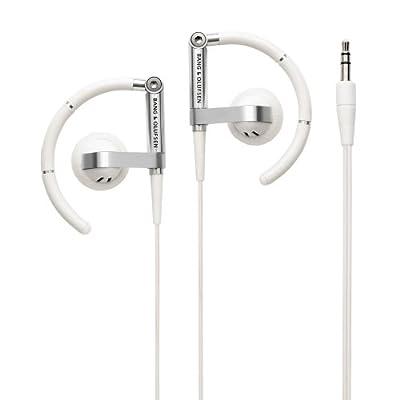 Bang & Olufsen A8 Earphones (White) by Bang & Olufsen