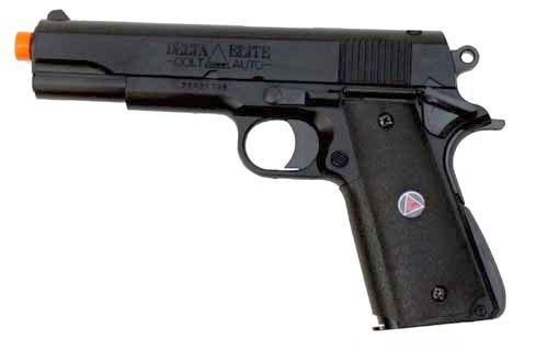 Colt Delta Elite Airsoft Spring Gun
