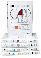 card-college-volume-3-by-roberto-giobbi-book