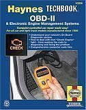 img - for OBD-II & Electronic Engine Management Systems Techbook (Haynes Techbook) by Haynes 1st (first) Edition (3/1/2006) book / textbook / text book