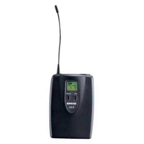 Shure Ulx1 Wireless Bodypack Transmitter, J1