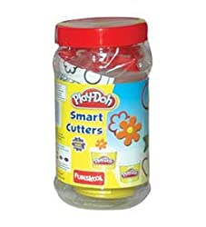 Play-Doh Smart Cutters