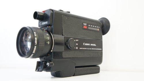 canon-310-xl-super-8-cine-camera-fastest-aperture-f10-lens-90-days-warranty-serviced