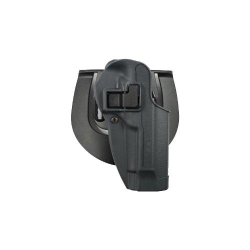 BlackHawk Serpa SpoRusseter Belt Holster For Glock 20 Right Hand Grey