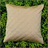 Cushion Casa Cushion Covers (Beige)