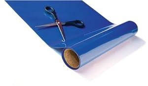 aidapt vm986b tenura anti rutsch folie 1 m x 20 cm blau. Black Bedroom Furniture Sets. Home Design Ideas