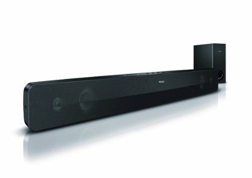 Philips HTS3111/12 SoundBar Home Cinema System