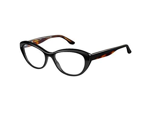 safilo-eyeglasses-sa-6031-0q26-black-tortoise-53mm