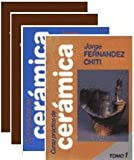 img - for Curso Practico De Ceramica. 4 Tomos. 6  Ed.. El Precio Es En Dolaes. book / textbook / text book