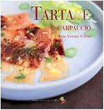 img - for Tartare e carpaccio book / textbook / text book