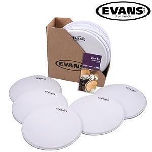 evans g1 coated snare drum head 10 pack 14 inch drum set survival guide musical. Black Bedroom Furniture Sets. Home Design Ideas