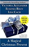 A Magical Christmas Present (0505527898) by Lisa Cach