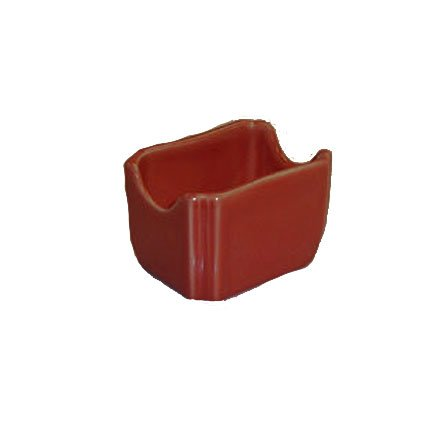 Fiesta 3-1/2-Inch by 2-3/8-Inch Sugar Packet Caddy Paprika at Sears.com