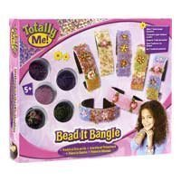 Totally Me Bead It Bangle by Totally Me!