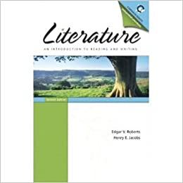 literature an introduction to reading and writing ap edition Literature : an introduction to reading and an introduction to reading and writing preface to the fourth compact edition, 00 1 - introduction: reading.
