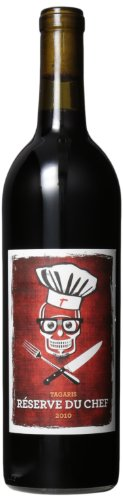 2010 Tagaris Winery Reserve Du Chef 750 mL