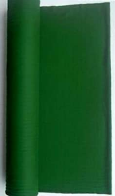 English Green Worsted Fast Pool Table Billiard Cloth - Felt Poker Priced Per Foot