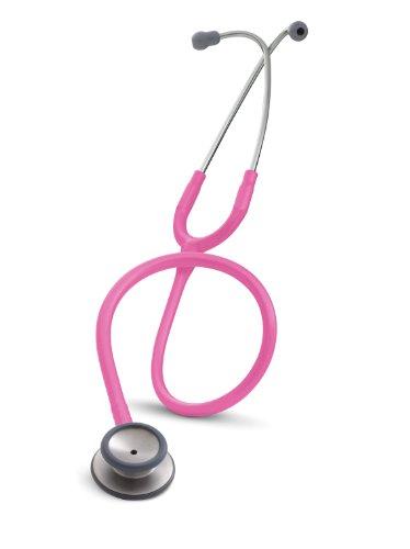 Littman breast cancer awareness stethoscope